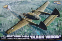 Northrop P-61A 'Black Widow'