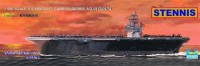 US Aircraft Carrier Series No.05 USS John C. Stennis (CVN-74)