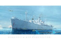 "Корабль S.S. Jeremiah O'Brien"" Liberty Ship"