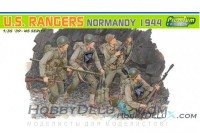 U.S. Rangers Normandy 1944 (Premium Edition)