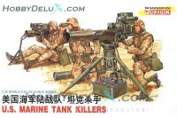 US Marine Tank Killers
