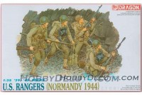 US Rangers (Normandy, 1944)