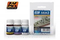 SHIPS VOL.2 WEATHERING SET
