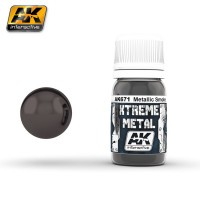 XTREME METAL SMOKE METALLIC