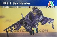 FRS.1 Sea Harrier