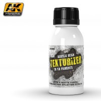 TEXTURIZER ACRYLIC RESIN 100 ml