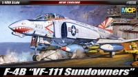 F-4B Sundowners